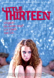 Filmplakat Little Thirteen