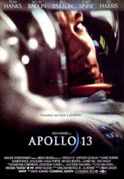 Filmplakat Apollo 13