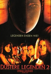 Filmplakat Dstere Legenden 2
