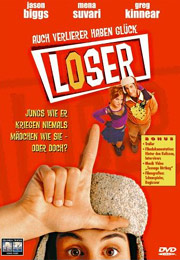 Filmplakat Loser - Auch Verlierer haben Glck