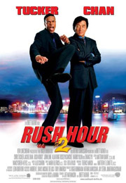 Filmplakat Rush Hour 2