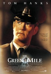 Filmplakat The Green Mile
