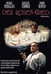 Filmplakat Der Rosenkrieg