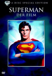 Filmplakat Superman