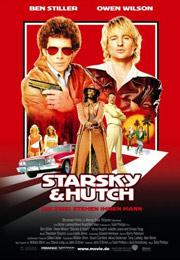 Filmplakat Starsky & Hutch