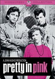 Filmplakat Pretty in Pink