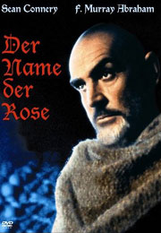 Filmplakat Der Name der Rose