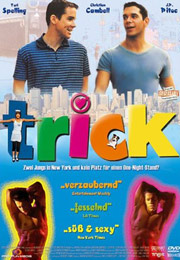 Filmplakat Trick