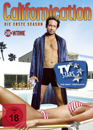 Filmplakat Californication (TV-Serie) - Staffel 1