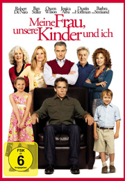 Filmplakat Meine Frau, unsere Kinder und ich