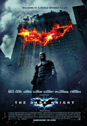 Filmplakat The Dark Knight