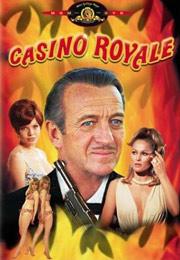 Filmplakat Casino Royale