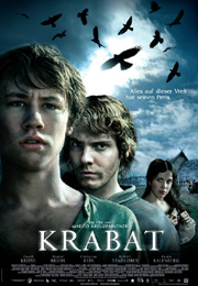 Filmplakat Krabat