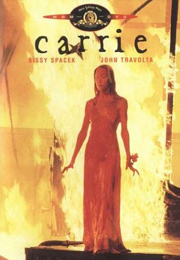 Filmplakat Carrie - Des Satans jüngste Tochter