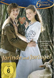 Filmplakat Jorinde und Joringel (TV)