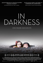 Filmplakat In Darkness
