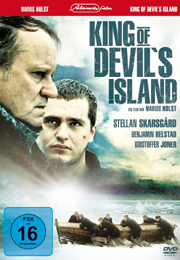 Filmplakat King of Devil&#039;s Island