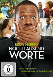 Filmplakat Noch tausend Worte