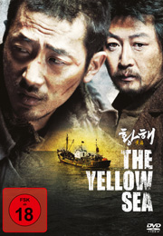Filmplakat The Yellow Sea