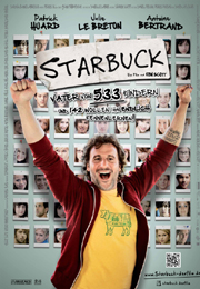 Filmplakat Starbuck