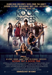 Filmplakat Rock of Ages