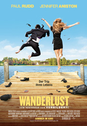 Filmplakat Wanderlust - Der Trip ihres Lebens