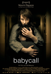 Filmplakat Babycall