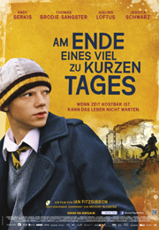Filmplakat Am Ende eines viel zu kurzen Tages
