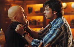 Smallville (TV-Serie) - Staffel 5