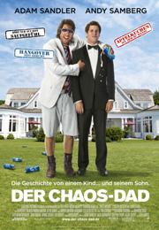 Filmplakat Der Chaos-Dad