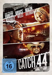 Filmplakat Catch.44