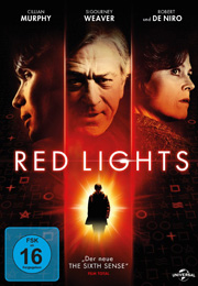 Filmplakat Red Lights