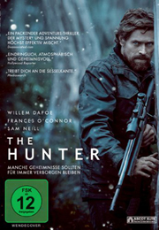 Filmplakat The Hunter