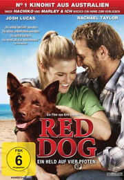 Filmplakat Red Dog