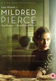 Filmplakat Mildred Pierce (TV-Mini-Serie)