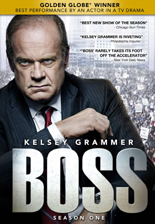Boss (TV-Serie) - Staffel 1