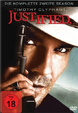 Justified (TV-Serie) - Staffel 2