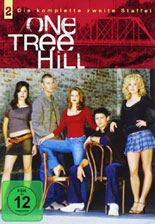 One Tree Hill (TV-Serie) - Staffel 2