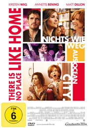 Filmplakat There Is No Place Like Home - Nichts wie weg aus Ocean City