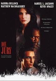 Filmplakat Die Jury