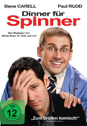 Filmplakat Dinner für Spinner