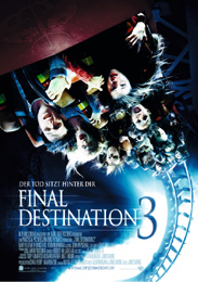 Filmplakat Final Destination 3