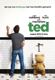 Filmplakat Ted