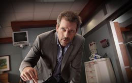 dr house staffel 5