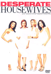Filmplakat Desperate Housewives (TV-Serie) - Staffel 1