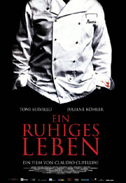 Filmplakat Ein ruhiges Leben