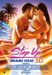 Filmplakat Step Up: Miami Heat