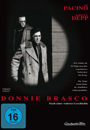 Filmplakat Donnie Brasco