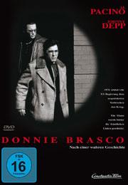 Filmplakat Donnie Brasco