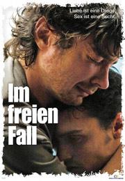 Filmplakat Im freien Fall